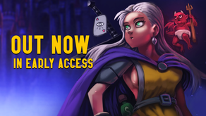 Doors of Insanity Available Now on Steam Early Access