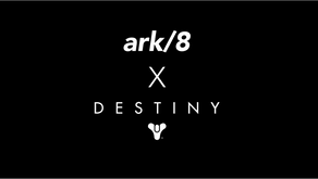 DESTINY Europa Capsule Collection Launched by Premium Clothing Brand ARK/8