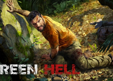 Green Hell Review [PC]