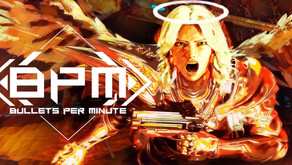 Melody Maker: Playtonic Friends Will Bring Awe Interactive's PC Hit BPM: Bullets Per Minute