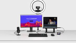Elgato Partners with Pipeline to Kickstart Streamers' Careers