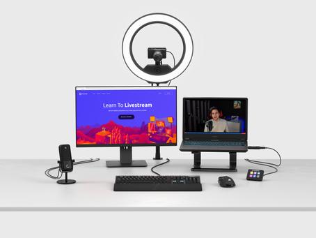 Elgato Partners with Pipeline to Kickstart Streamers' Careers