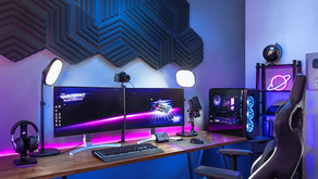 Elgato Launches Light Strip and Wave Panels to Enhance Your Home Studio