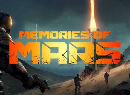 Memories of Mars (Early Access) Review [PC]