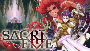 From the creators of Regalia: Of Men and Monarchs and Warsaw comes SacriFire, an RPG experience