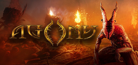 Agony Review [PC]