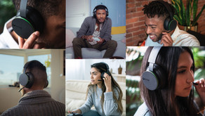 Introducing the Xbox Wireless Headset