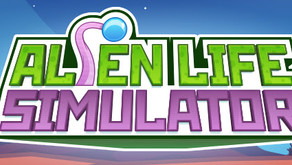 Get an Early Start to Life With Alien Life Simulator, Coming to Steam Early Access on February 18th