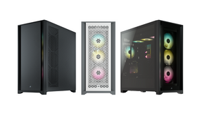 For an Immaculate Build That Keeps its Cool – CORSAIR Launches Versatile 5000 Series of Mid-Tower