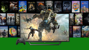 Over 70 Titles are Getting FPS Boosted for XBOX Series S|X