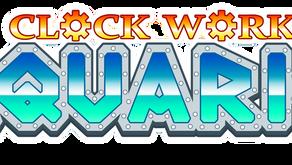 Debut Teaser trailer unveiled - Clockwork Aquario - (PS4/Switch)