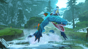 Monster Hunter Stories™ 2: Wings of Ruin Unveils New Story and Gameplay Details