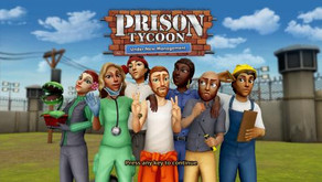 Ziggurat and Abylight Launch Prison Tycoon: Under New Management on Steam Today