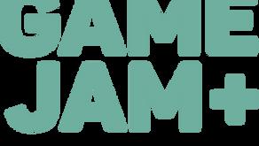 GameJam+, the Game Development World Cup, Welcome Clube de Regatas do Flamengo and Apex-Brasil...