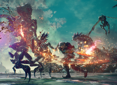 Bloody Palace is coming to all Devil May Cry 5 owners for free on April 1, 2019