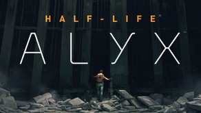 Half-Life: Alyx Developer Commentary Available Now