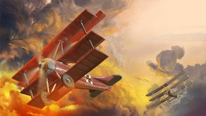 Conquer the skies of the Great War - Special Edition of Red Wings: Aces of the Sky Announced
