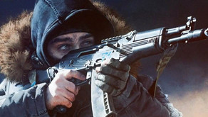 Escape From Tarkov Podcast Takeaways/Update News
