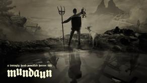 Hidden Fields' Folklore-Inspired Horror Survival Game Mundaun Now Available