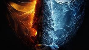 Mortal Kombat - New Trailer & Poster For Upcoming Film