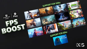 More than a Dozen EA Games, All Available via EA Play with Xbox Game Pass Ultimate, Get FPS Boost