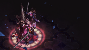 GOTHIC CROSSOVER SEES BLOODSTAINED: RITUAL OF THE NIGHT'S MIRIAM JOIN BLASPHEMOUS IN A FREE UPDATE