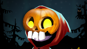 Heroes, up for an epic Halloween hunt?