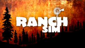 Ranch Sim - First Content Update - Out Now