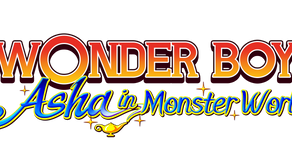 Wonder Boy: Asha in Monster World. (PS4/Switch) (Retail & Digital) Out Tomorrow - May 28th