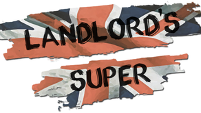 Landlord's Super has received a Paint and Decorate Update.