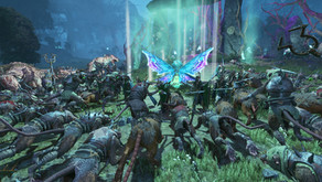 Total War: Warhammer II - The Twisted and the Twilight is out now!