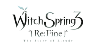 Enchanting RPG - WitchSpring3 Re:Fine - The Story of Eirudy (Switch) Pre-Order & Digital