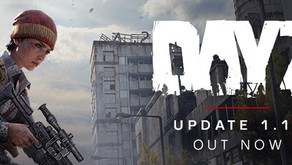 DayZ Gets A Major Stability Update And Schedules a Complete Wipe of Characters and Servers
