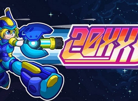 20XX Review [Nintendo Switch]