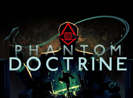 Phantom Doctrine Review [PC]