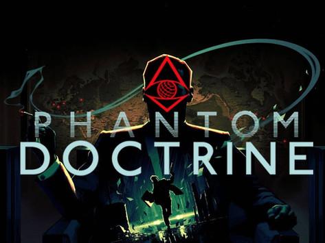 Phantom Doctrine Review [PC]