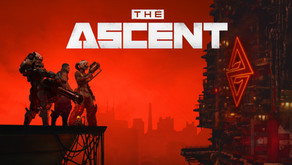 Single/Co-op Action-Shooter RPG the Ascent Shoots its Way on to XBOX Consoles and PC on 29 July