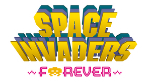 The Space Invaders Forever Collection!!! The ultimate, classic shooter that defies time.