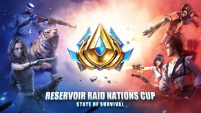 State of Survival Nations Cup Points Race Starts Tomorrow