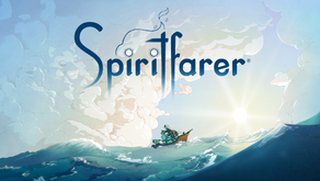 Physical Editions of Award-Winning Indie Game Spiritfarer Coming to Playstation and Nintendo Switch