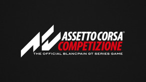 Assetto Corsa Competizione (Early Access) Review [PC]