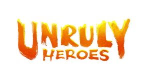 Unruly Heroes Highly Recommended All Around the World