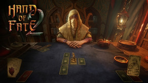 Hand of Fate 2 Review [Nintendo Switch]
