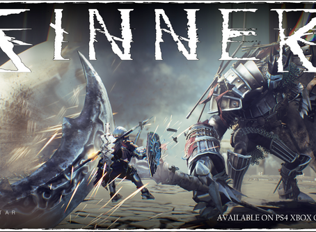 Sinner: Sacrifice for Redemption Review [PC]