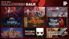 Ziggurat is launching a massive digital game sale on Steam!