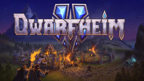 Tis the Season: Co-op RTS Dwarfheim Is Now Free-to-Share with FriendPass Update