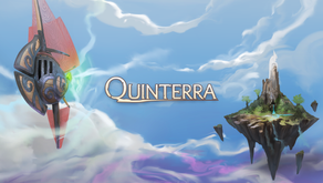 Quinterra [Review] With a chance of winning a key!