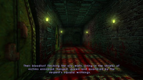 One of our all time favourite classics gets a remaster! Shadow Man: Remastered