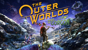 The Outer Worlds: Peril On Gorgon Is Now Available For Nintendo Switch