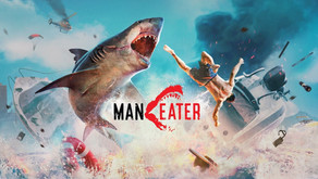 Maneater Surfs onto the Nintendo Switch, May 25th